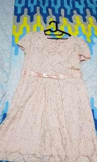 Dress pesta (2x pakai)