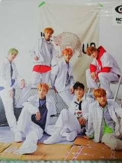 NCT DREAM WE GO UP ALBUM