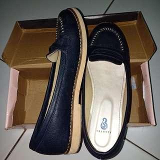 BR Shoes Black