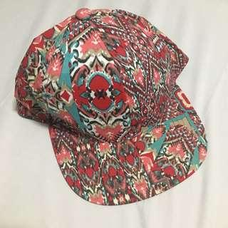 Colorful Cap
