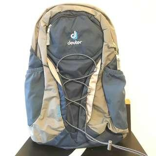Deuter airstripes backpack