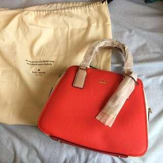 Kate spade 全新袋