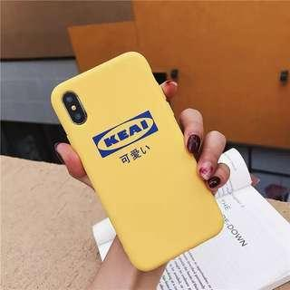IKEA's Style KEAI iPhone Case