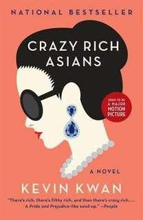 ‼️Epub‼️ crazy rich asian, to all the boys