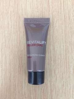 [包郵] Loreal RevitaLift Filler Cream (Sample 試用裝)