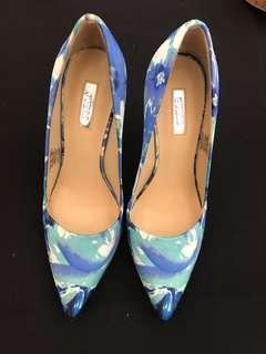 Guess Flower Heels