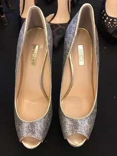 Guess Heels Glitter