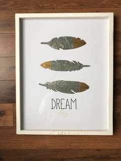 Dream photo
