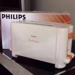 Philips Designer Bread Toaster