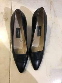 HIGH HEELS Pointed Shoes - Bally