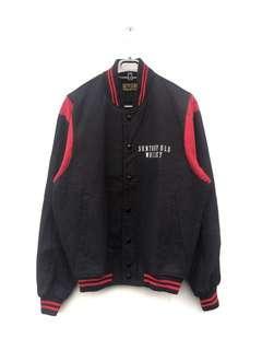 Varsity Jacket Suntory