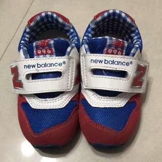 🚚 2手)new balance996童鞋