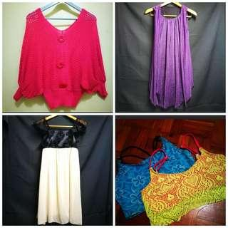 Clothes for PHP 50