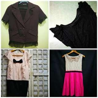 Dress for PHP 50