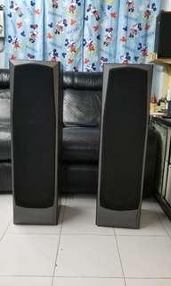Speakers Staudio Monitor AR 6320