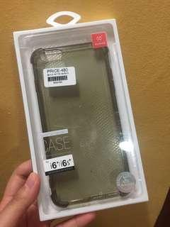 Iphone 6 Plus thick jelly case