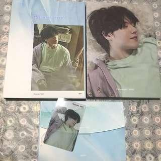 [WTS] GOT7 Present You - Yugyeom Set