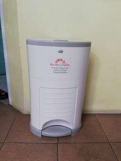 Mom & Baby Disposal Diaper System