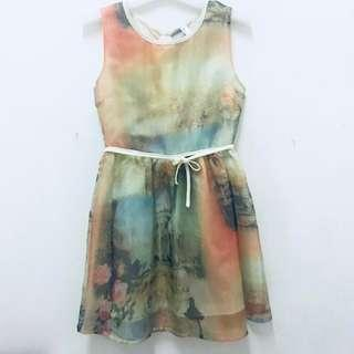 Floral Dress from China