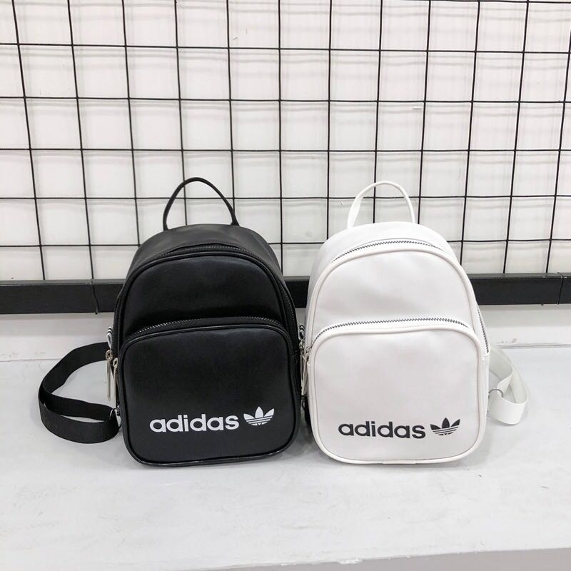 801f6794774 Adidas Mini Backpack, Women's Fashion, Bags & Wallets, Backpacks on ...