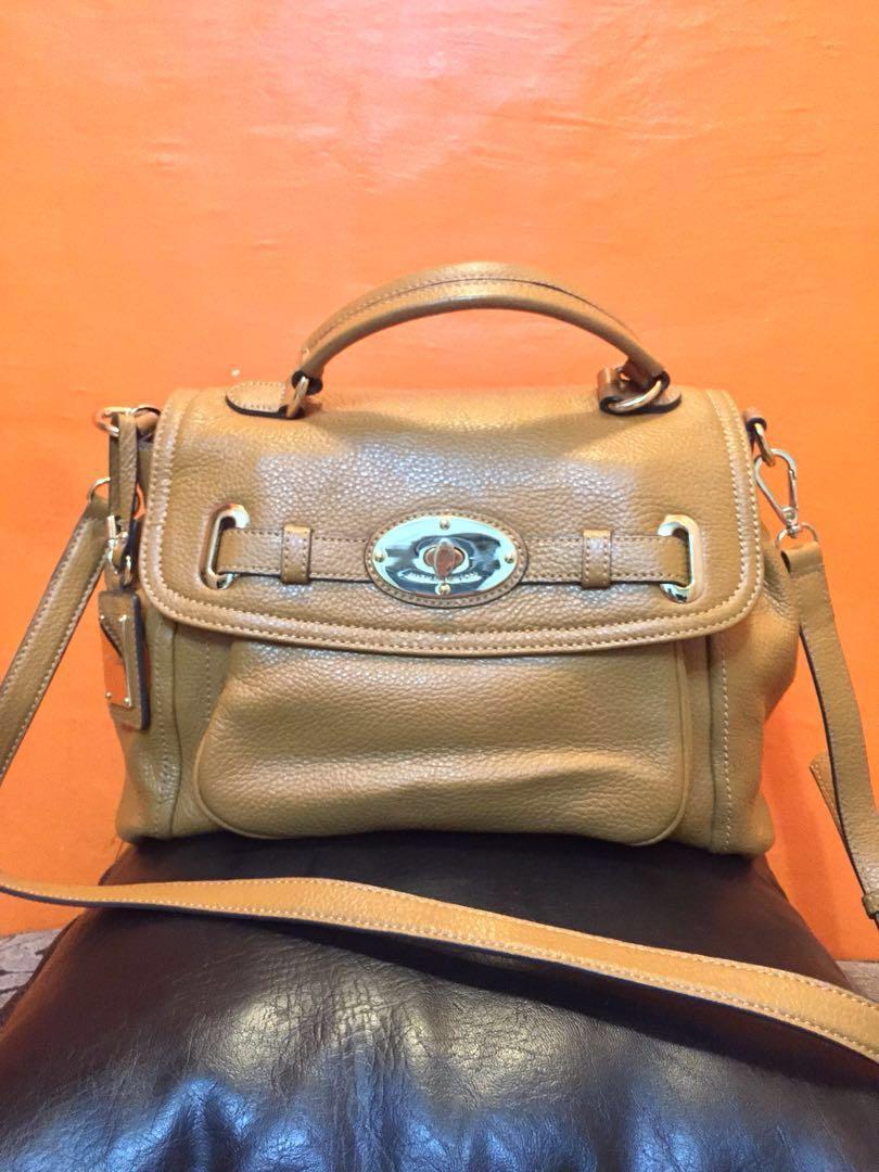 1674108725ab Authentic Anne klein bag
