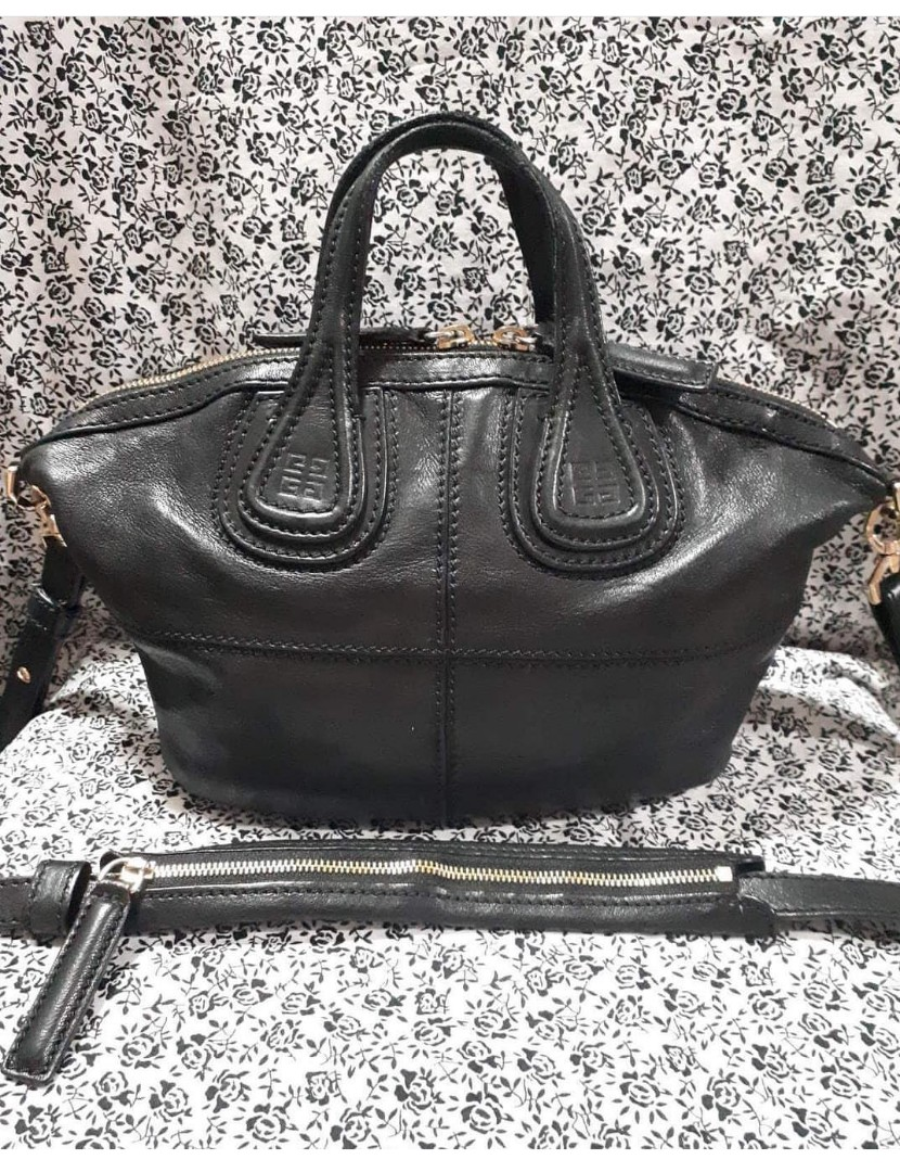 Authentic Givenchy Nightingale Micro 963e9169ebe53