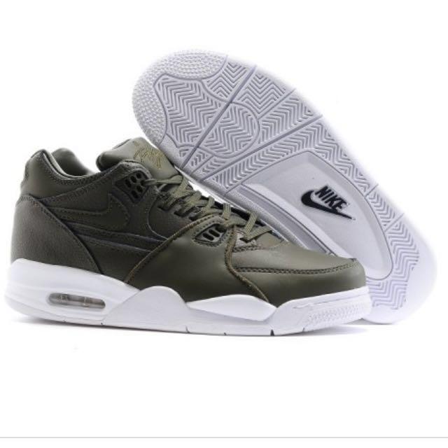 half off 873ec 20047 AUTHENTIC Nike Air Flight 89 Basketball Shoes, Men s Fashion ...