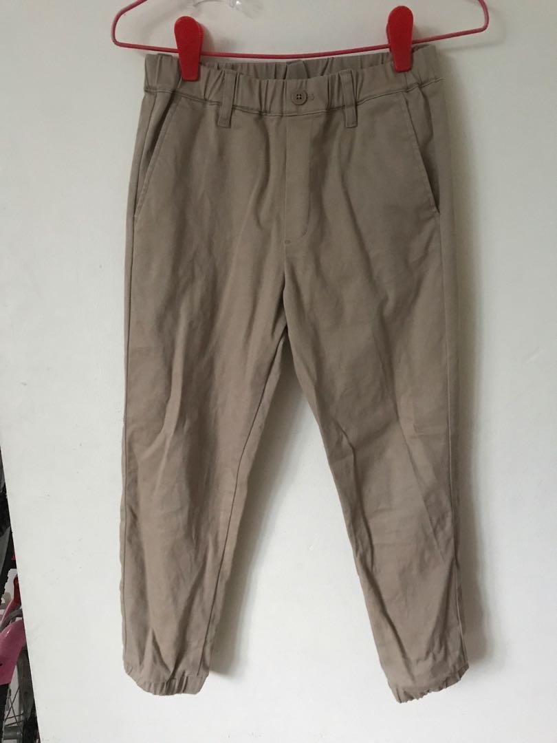 163a6ee65320 Boys jogger pants