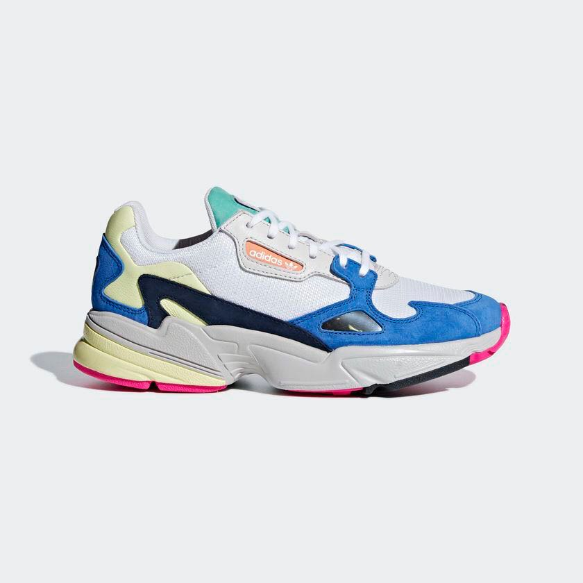 77f135242d3ff Brand New Adidas Falcon - Autumn 2018 Collection