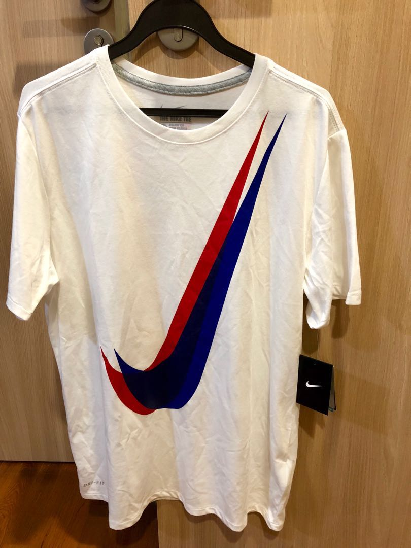 fb26db7ff93d Brand new Nike T shirt only available in Taiwan, Men's Fashion ...