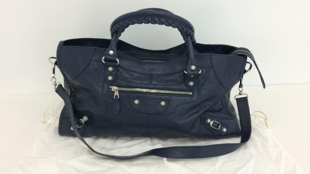 2441d02693 Brandnew!! Balenciaga Classic Giant City Bag, Luxury, Bags & Wallets ...