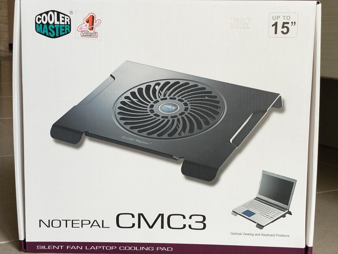 Cooler Master Laptop Cooler