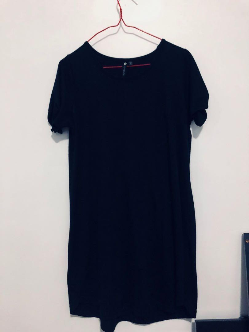 Cotton On T-Shirt Dress
