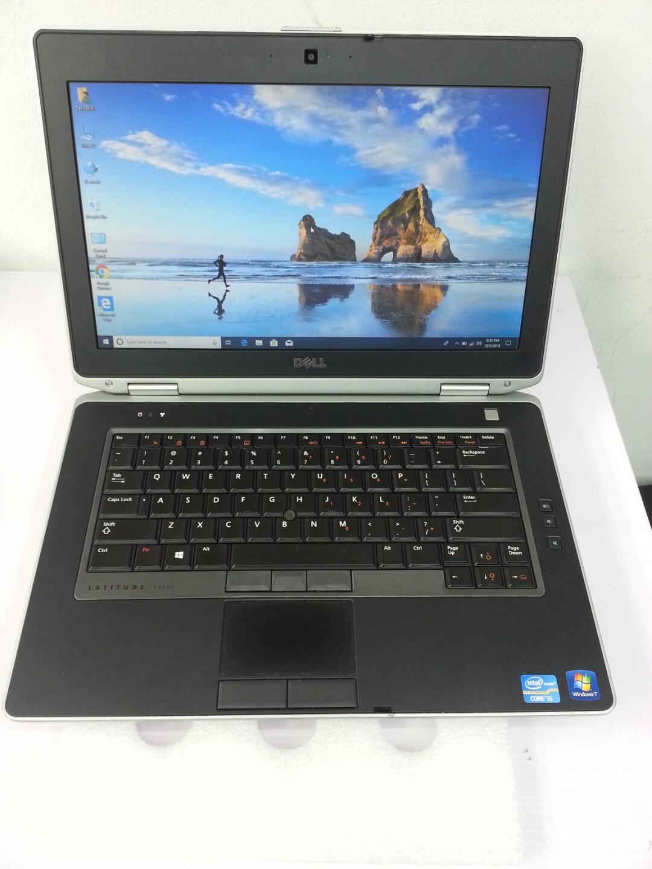 Dell latitude E6430 intel corei5 3rd gen