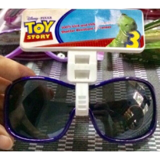 c19f9bace3 Disney Buzz Lightyear Sunglasses for Kids