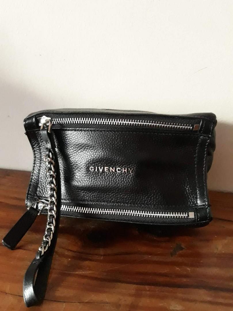 a503bb9733 Givenchy Wristlet