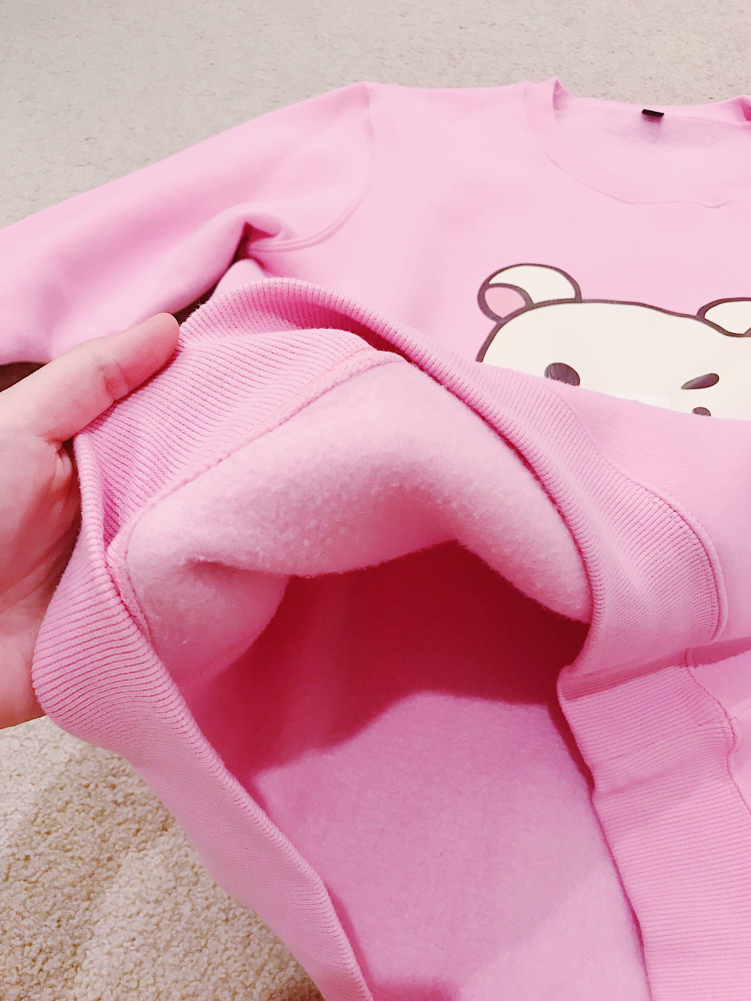 Kawaii Korilakkuma Oversized Jumper