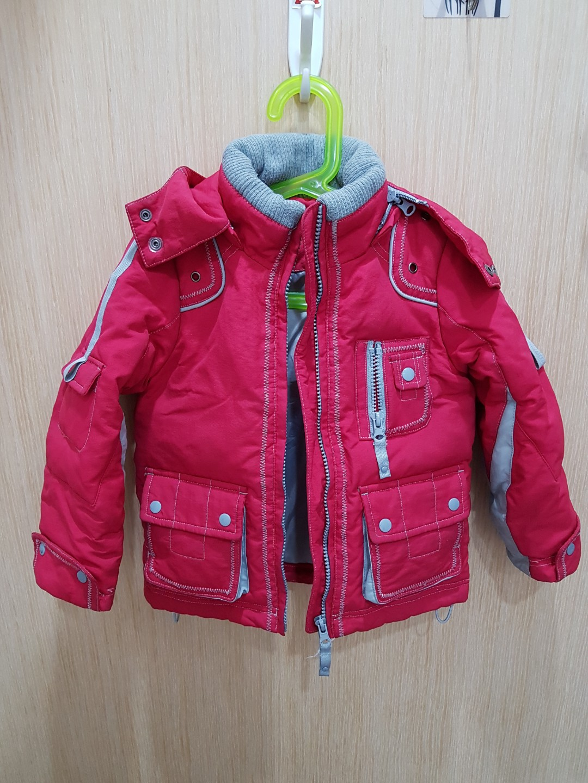 c49728947feb Kids winter jacket (Winter Time)