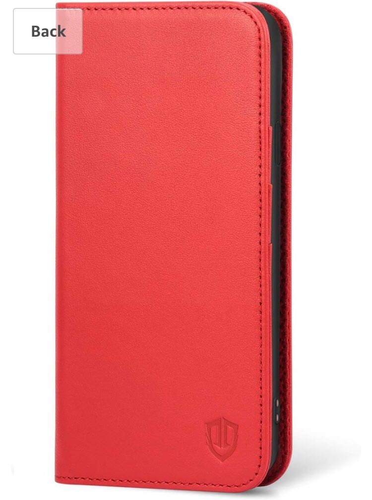 best service 80c20 56228 L0008 SHIELDON iPhone 6s Case, iPhone 6 Wallet Case, Genuine Leather  Durable Wallet Flip Book Cover Design with Kickstand [ID Card Slot]  [Magnetic ...