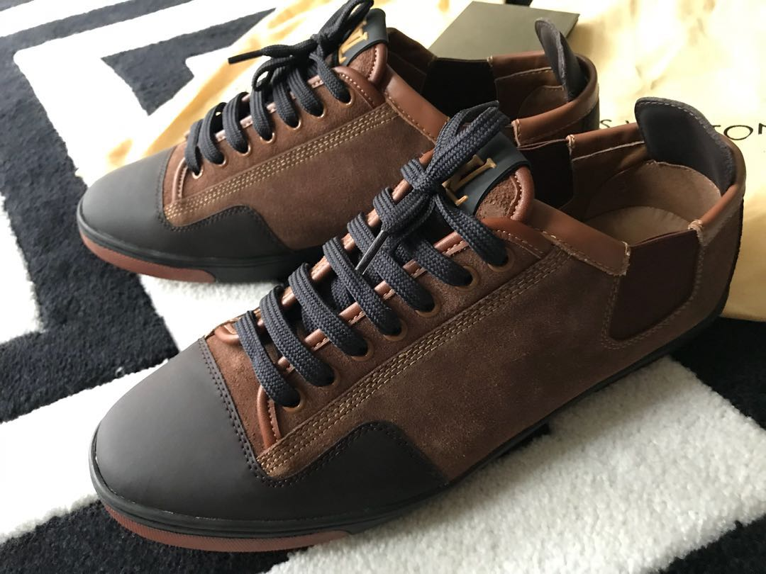 8fc1b9c28afc9 Louis Vuitton men shoes