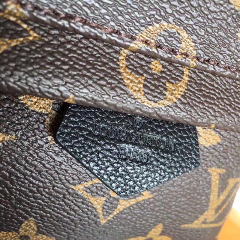 Lv後背包
