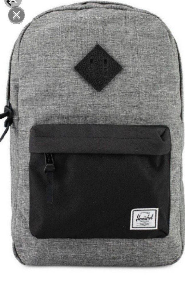 7dd044ef4c2 New Herschel Heritage Laptop Bag