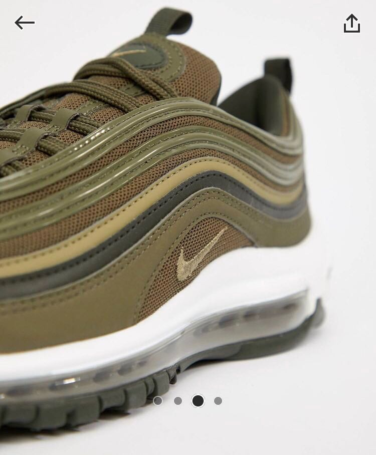 the best attitude 75405 60c0f Nike Air Max 75, Mens Fashion, Footwear, Sneakers on Carouse