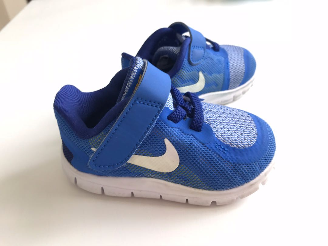 Nike baby shoes, Babies & Kids, Babies Apparel on Carousell