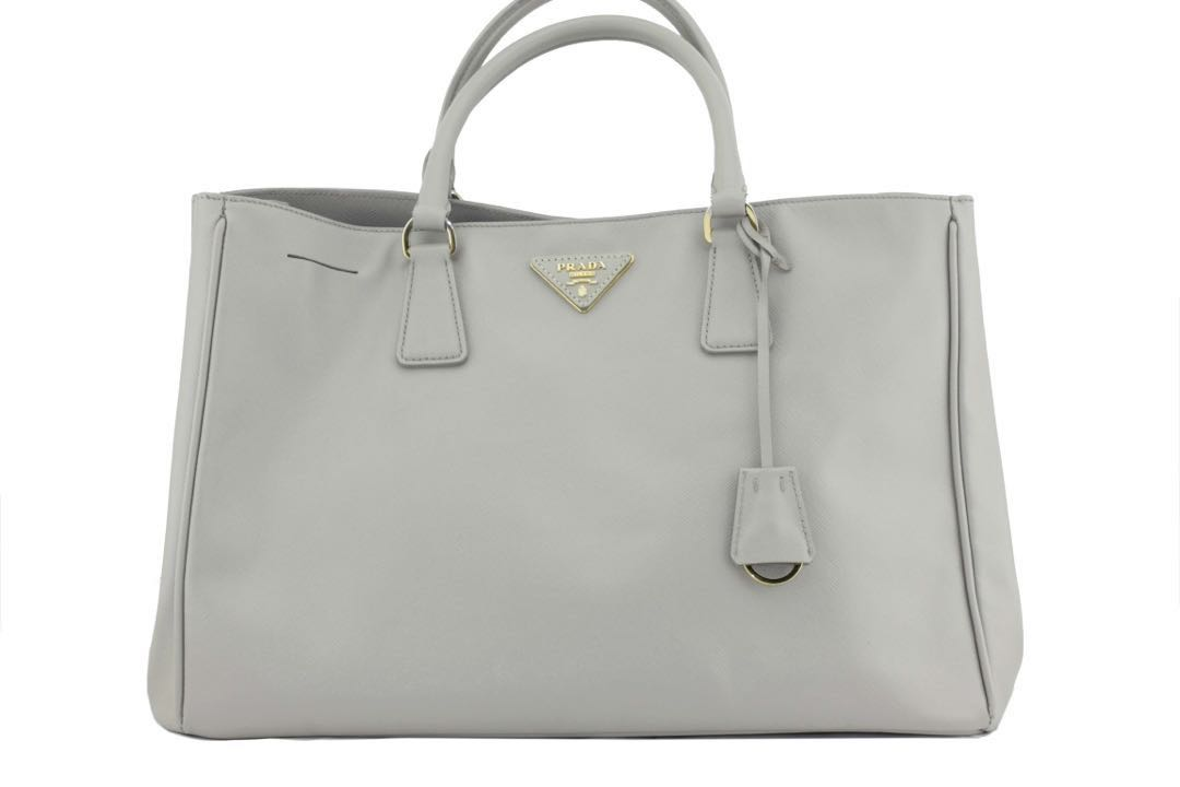 1bf67d6d67ae PRADA Saffiano Lux Leather Large Tote Bag, Women's Fashion, Bags ...