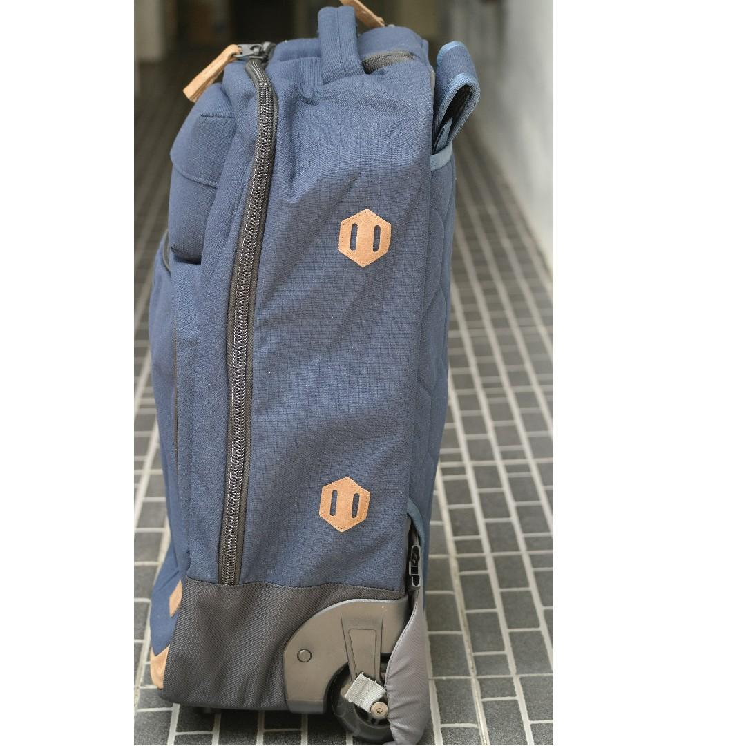 preview of latest fashion official Timberland Trolley Backpack Original, Travel, Travel ...