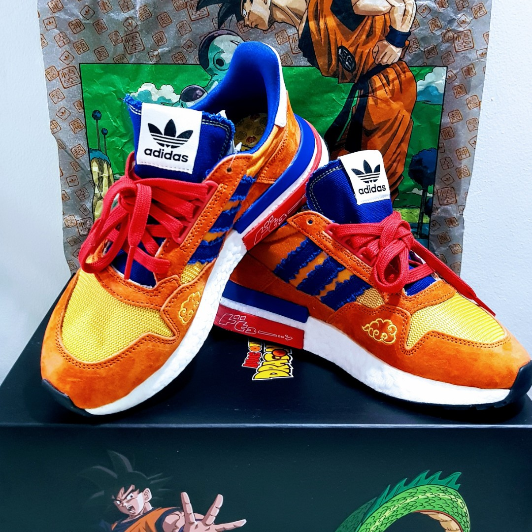 18cd393e1552f ZX 500 RM adidas
