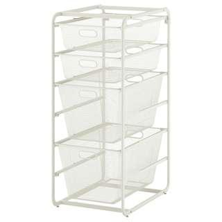 Ikea Aglot Shelf