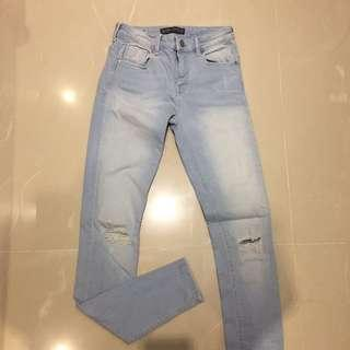 Bershka 褲(可議)