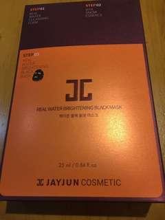 🚚 🇰🇷韓國濟州水面膜 多功能